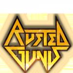 Rusted Guns Logo
